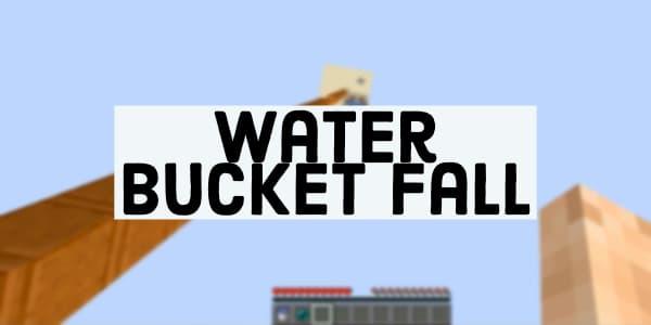 La mode des vidéos «Water Bucket Fall» sur Minecraft