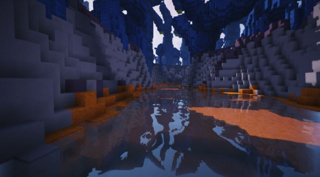 map minecraft aquarii 51 eau