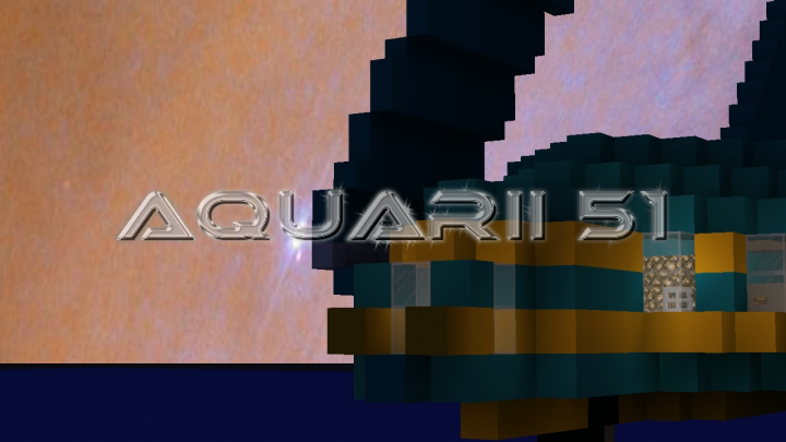 map minecraft aquarii 51 logo