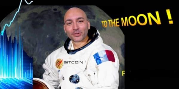 TheFantasio974 de retour sur Youtube avec des vidéos de trading de Crypto monnaies