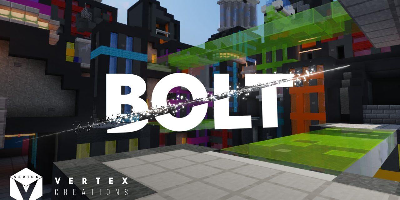 [Map] Bolt – 1.14.2