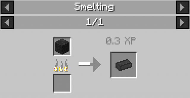 recettes brique ardoise