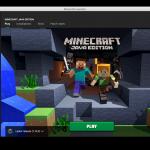 Un nouveau launcher en Bêta pour Minecraft