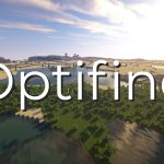 OptiFine – Mod : 1.7.10 → 1.16.1