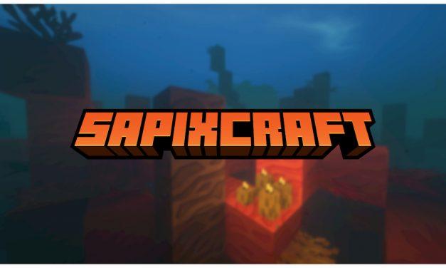 [Pack de Textures] Sapixcraft [1.11 – 1.14]