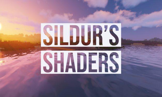 Sildur's Shaders