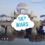 [Map] Vertex Skywars – 1.14.4