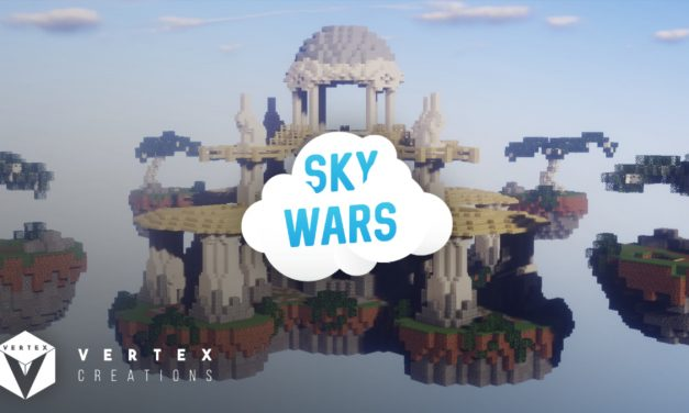 [Map] Vertex Skywars [1.14.3]