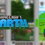 Minecraft Earth : Ne téléchargez pas les APK douteuses pour Android