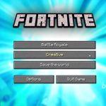 Si Fortnite avait été développé par Mojang