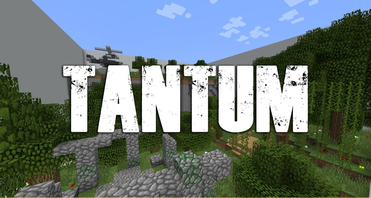 [Map] Tantum – 1.15