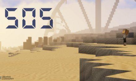 505 | Court-métrage 48H (Machinima Minecraft)
