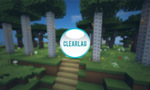 [Plugin] ClearLagg – 1.7 → 1.14