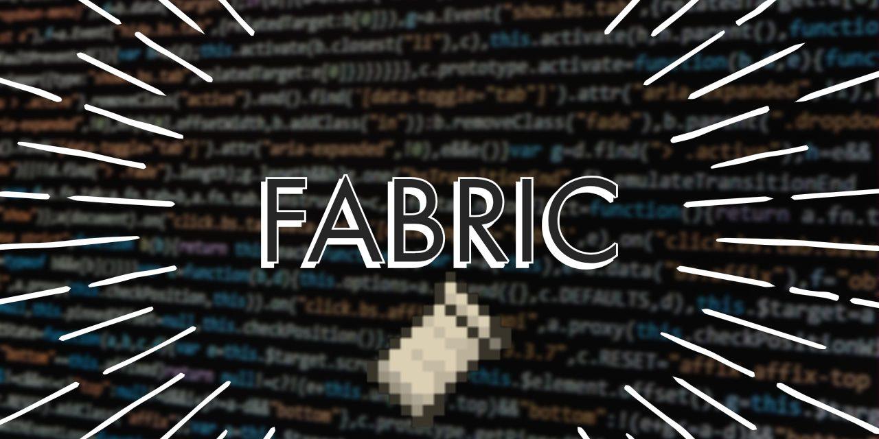 Fabric API – Modloader – 1.14.4 → 1.17