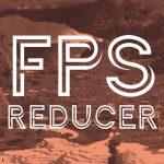 [Mod] FPS Reducer – 1.7.10 → 1.14.4