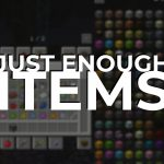 [Mod] Just Enough Items JEI – 1.8.9 → 1.15.2
