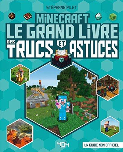 livre minecraft guide et astuces