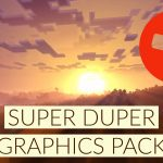 Le « Super Duper Graphics Pack » de Minecraft Bedrock annulé