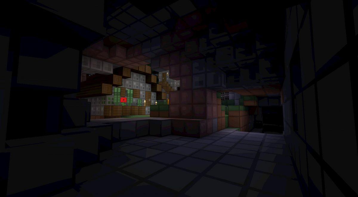 oCd pack de textures minecraft vanilla cave