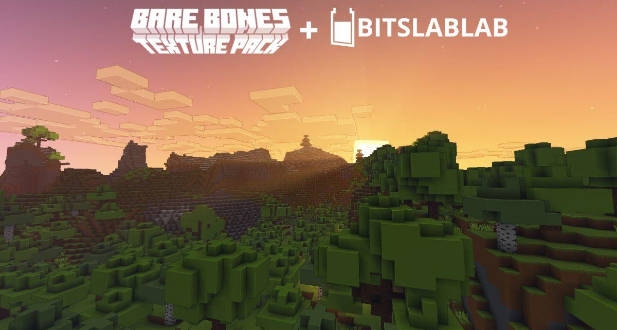 Compatibilité avec Bares Bones & BSL Shaders