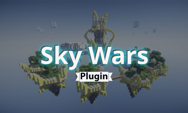 [Plugin] SkyWars – 1.7 → 1.12