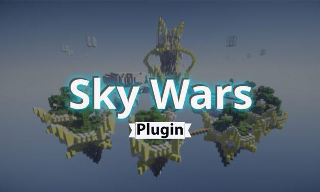 [Plugin] SkyWars – 1.7 → 1.12