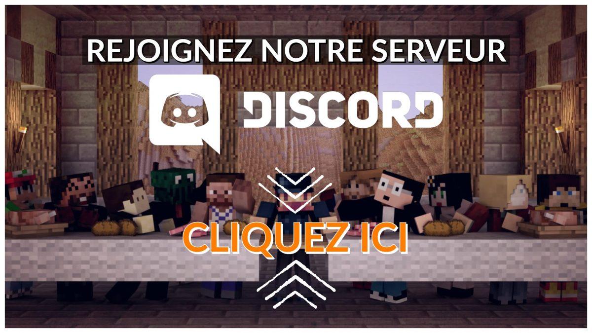 Discord Minecraft France