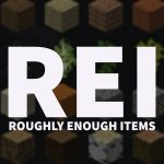 [Mod] Roughly Enough Items – 1.13.2 → 1.16