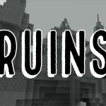 [Mod] Ruins – 1.7.10 → 1.14.4