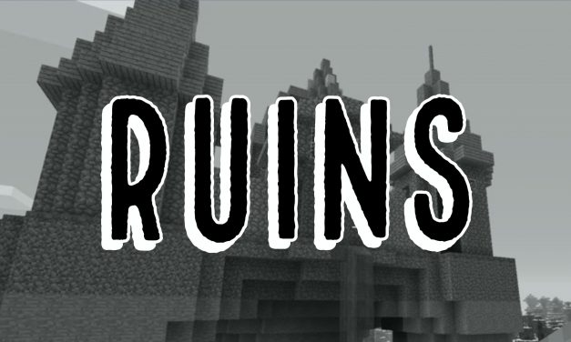 [Mod] Ruins – 1.7.10 → 1.15.1