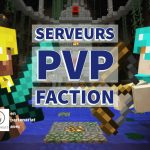 Top Serveurs Minecraft Pvp Faction – 2020