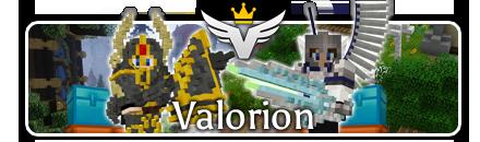 top serveur minecraft pvp faction valorion