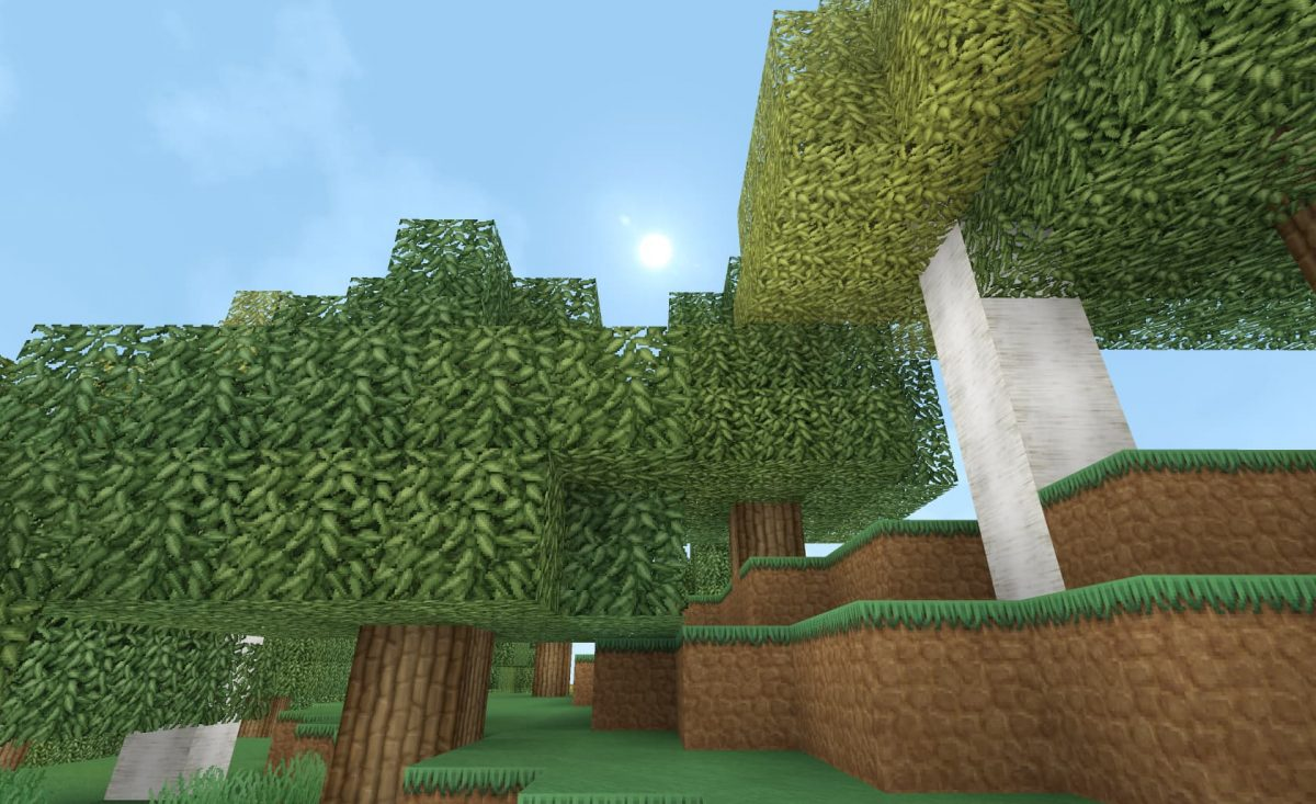 soartex invictus pack texture minecraft foret