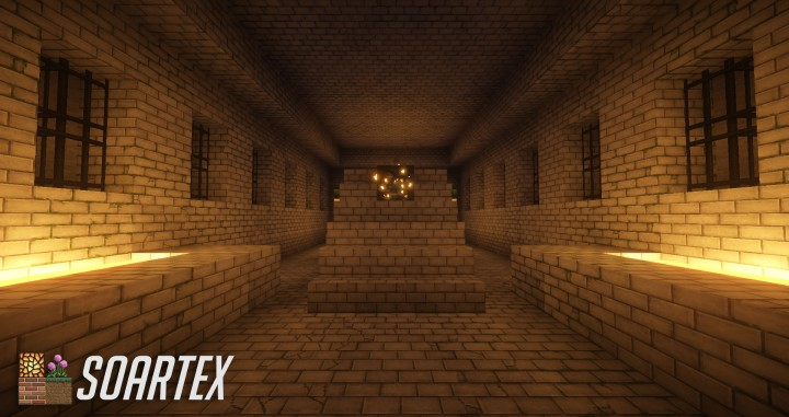 soartex fanver pack texture minecraft brique
