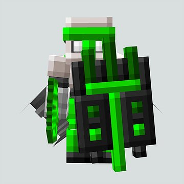 Superheroes Map Minecraft Bedrock : Costume Titan