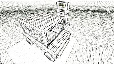 Mod minecraft ultimate car voiture essence carburant
