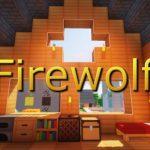 [Pack de Textures] Firewolf HD – 1.9 → 1.15