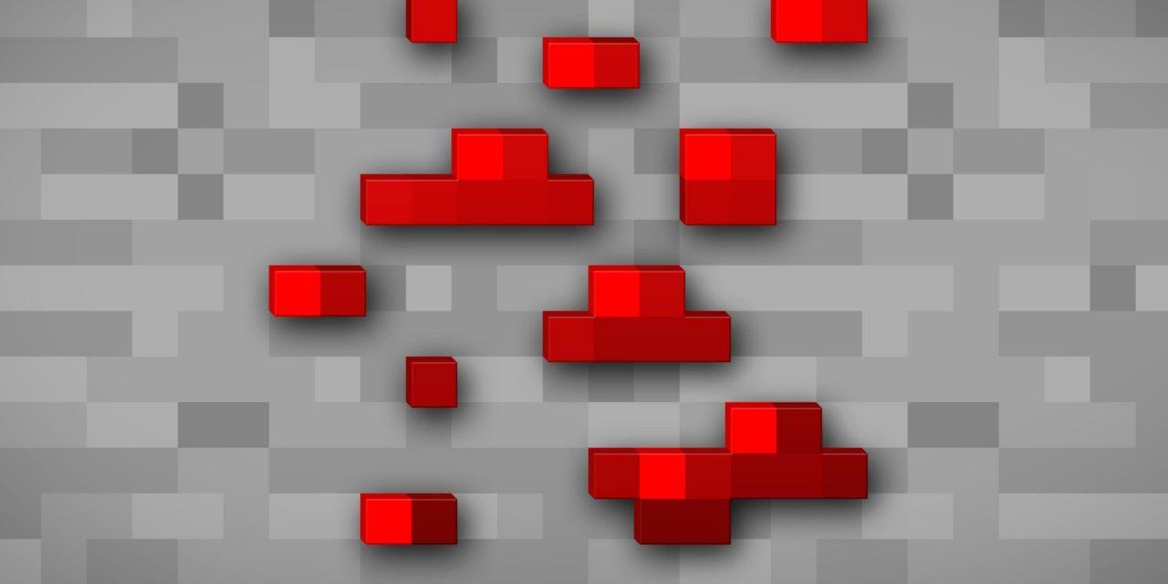 Les bases de la Redstone