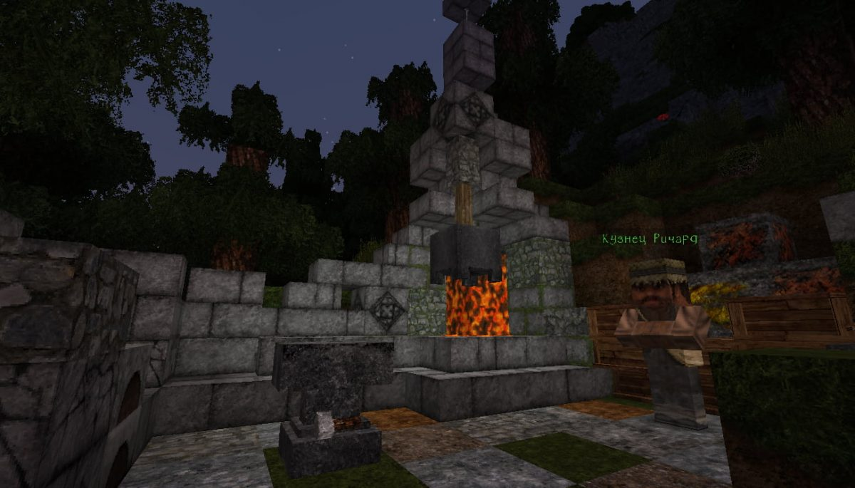 LB Photo Realism Resource Pack Minecraft forge