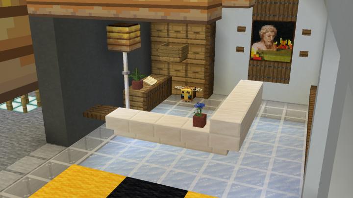 Map Usine à Abeilles Minecraft : Réception