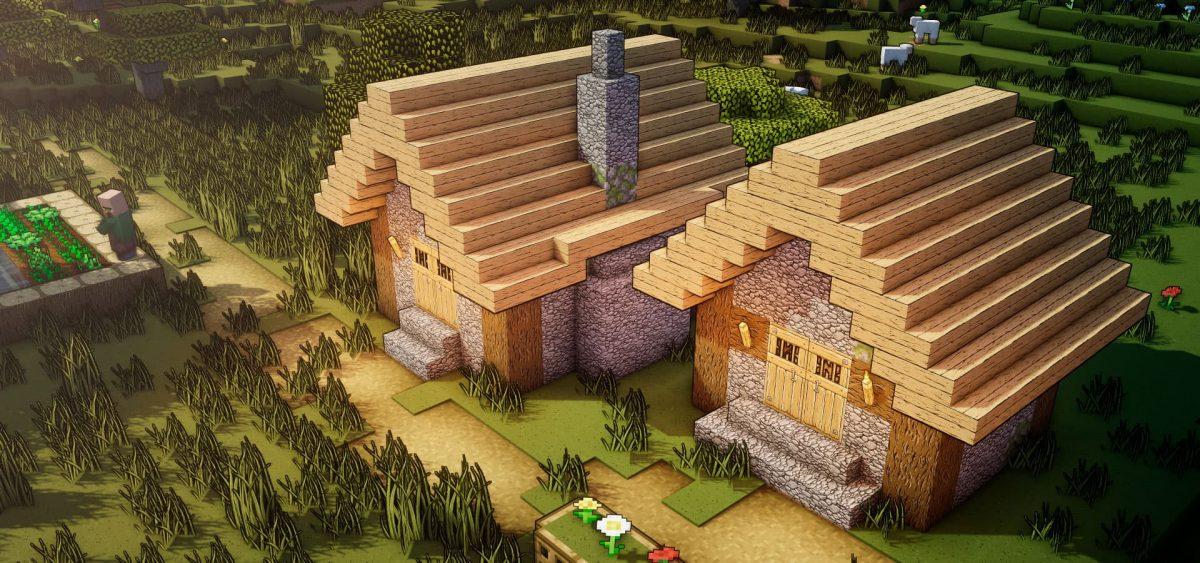Pack de Textures Minelands - 1.14.4 • Style Borderlands • Minecraft.fr