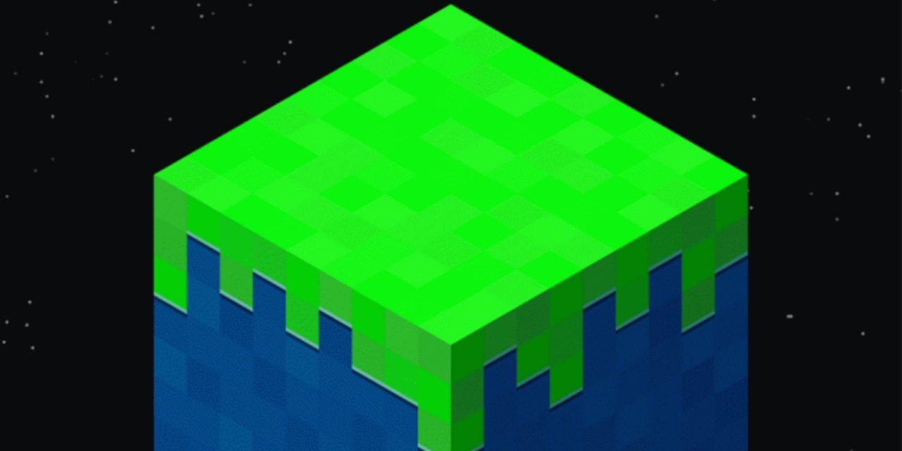 L'âge moyen des joueurs de Minecraft est de 24 ans