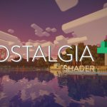 Nostalgia Shader