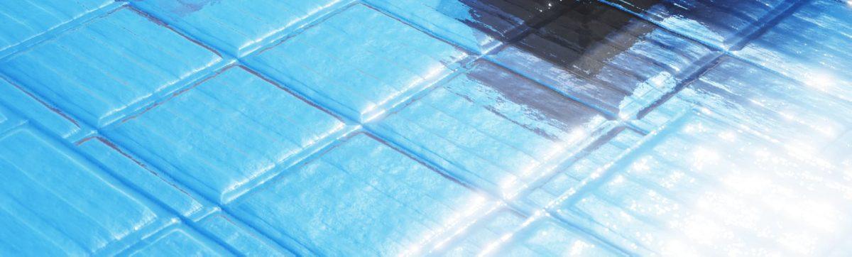 Oceano Shaders metal