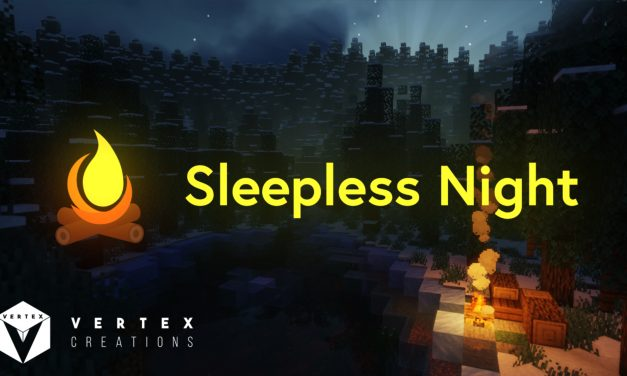 [Map] Sleepless Night – 1.14.4 → 1.15