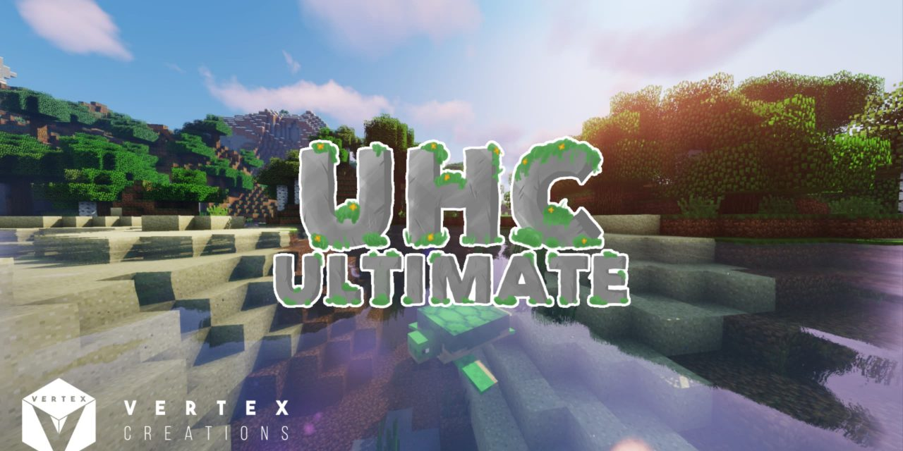 [Map] UHC Ultimate – 1.14.2