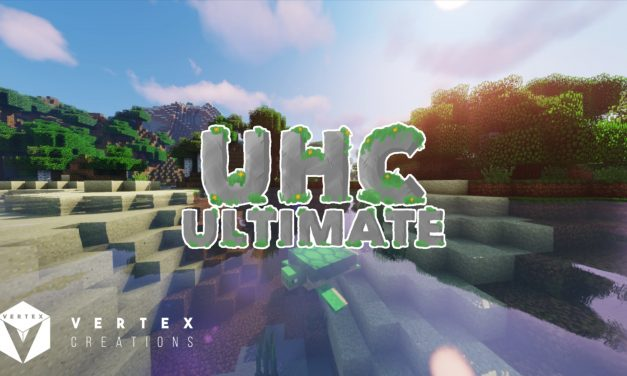 UHC Ultimate – Map – 1.14.2