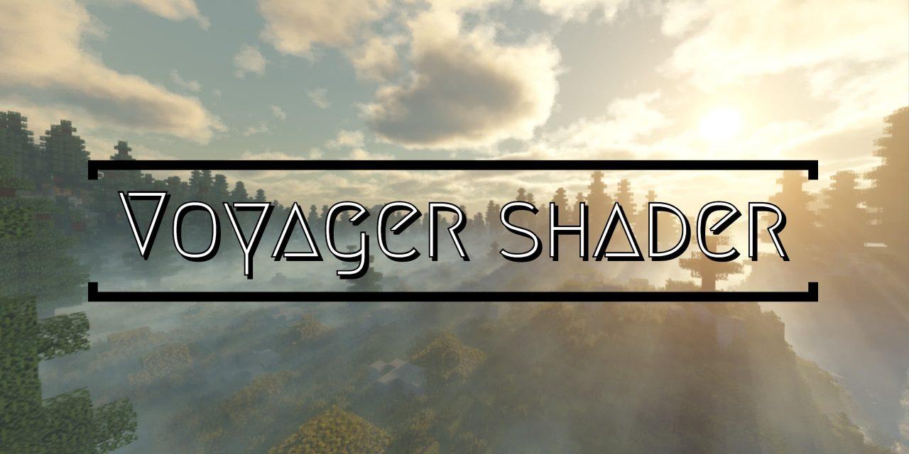 Voyager shader
