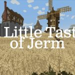 [Pack de Textures] A Little Taste of Jerm – 1.10 → 1.16