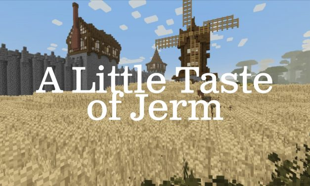 [Pack de Textures] A Little Taste of Jerm – 1.10 → 1.14
